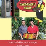 Gardener's Pride van Overbeek tomaten