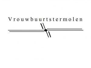 logo Vrouwbuurtstermolen